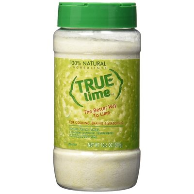 True Citrus True Lime Shaker (300 g)