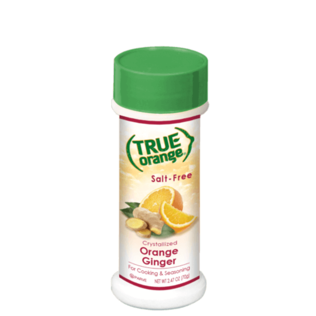 True Citrus True Orange Ginger Shaker (70 g)
