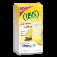 Classic Homemade Lemonade ⋆ Real Housemoms |Real Pitcher Of Lemonade
