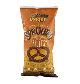Unique Unique Sprouted Whole-Grain Pretzel Splits (8 oz.)