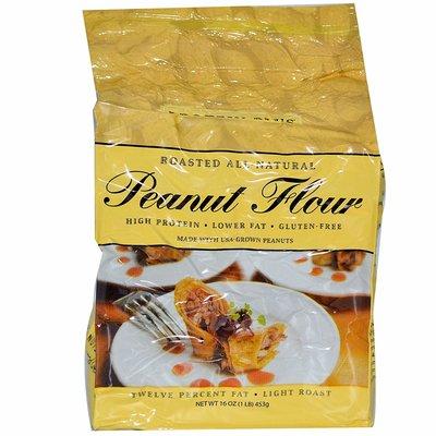 Peanut Flour (1-lb. pack)