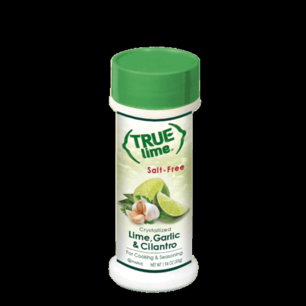 True Citrus True Lime, Garlic, and Cilantro Shaker (55 g)