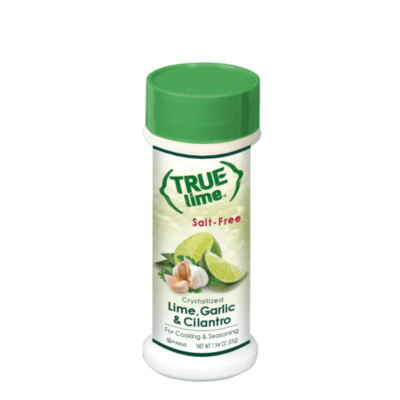 True Citrus True Lime, Garlic, and Cilantro Shaker (55 g)