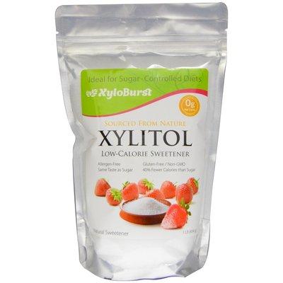 XyloBurst Xylitol (5 lbs.)