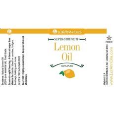 LorAnn LorAnn Gourmet Flavourings - Lemon