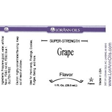 LorAnn LorAnn Gourmet Flavourings - Grape