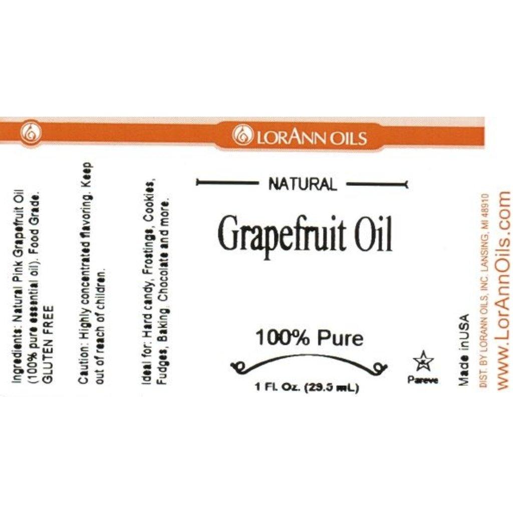 LorAnn LorAnn Gourmet Flavourings - Grapefruit