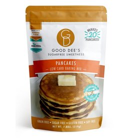 Good Dee's Good Dee's Pancake Mix