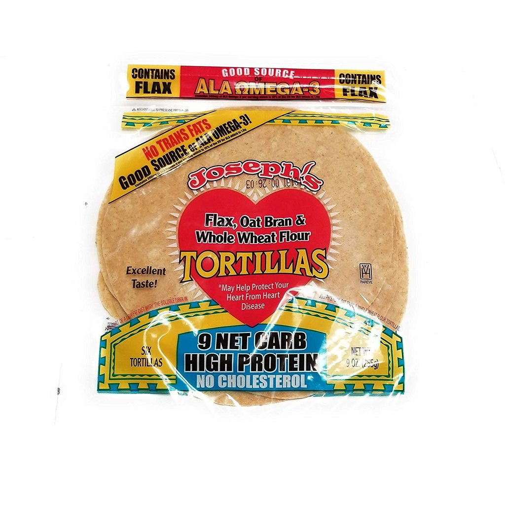 Joseph's Bakery Joseph's Tortillas - 6 Count