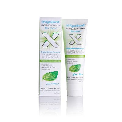 XyloBurst Xylo Cool Mint Toothpaste (113 g)