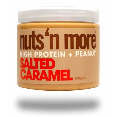 Nuts 'N More Nuts 'N More - Salted Caramel Spread