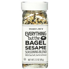 Trader Joe's Everything but the Bagel Seasoning (65 g)