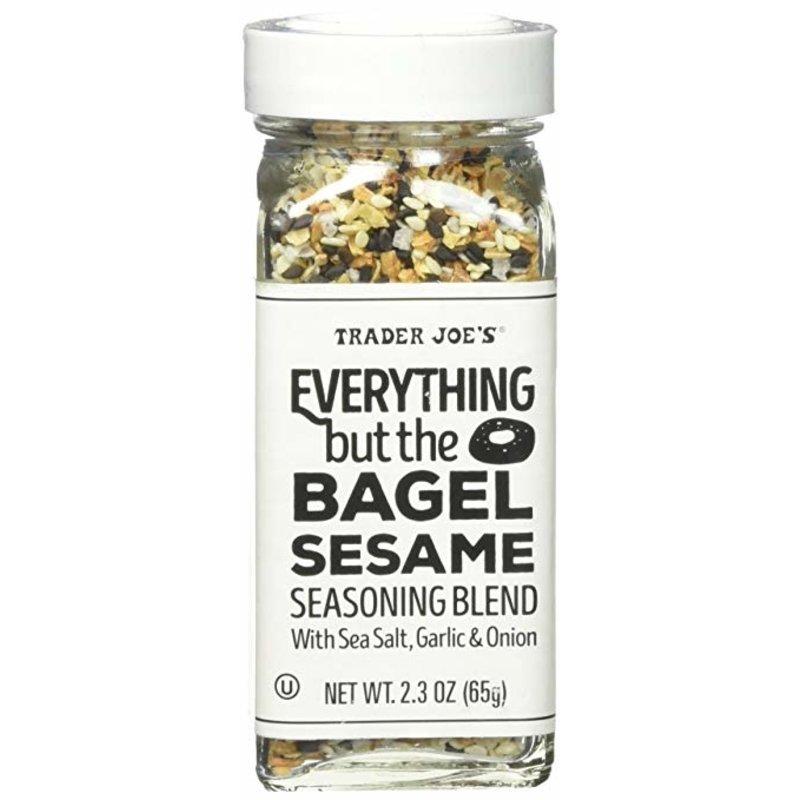 Trader Joe's Everything but the Bagel Seasoning (65 g)