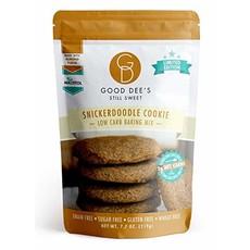 Good Dee's Good Dee's Snickerdoodle Cinnamon Cookie Mix