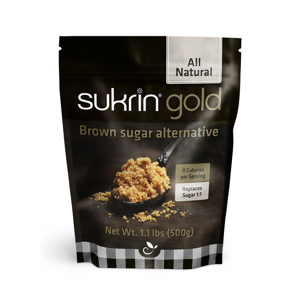 Sukrin Sukrin Gold Brown Sugar Alternative (500 g)
