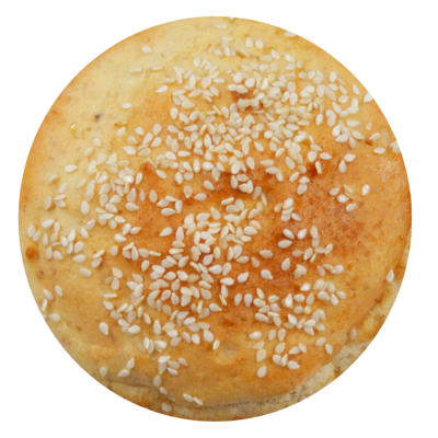 Smart Baking SmartBUN - Sesame