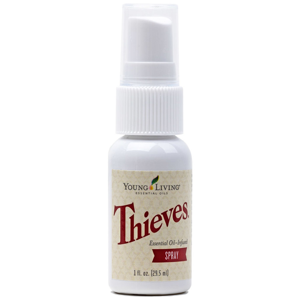 Young Living Young Living Thieves Spray - 29.5ml