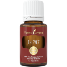 Young Living Thieves Essential Oil - 15ml