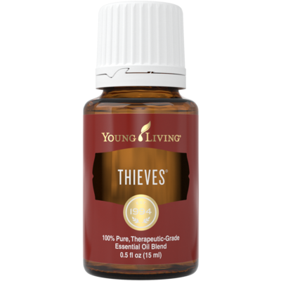 Young Living Young Living Thieves Essential Oil - 15ml
