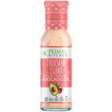 Primal Kitchen Primal Kitchen Thousand Island - 8oz