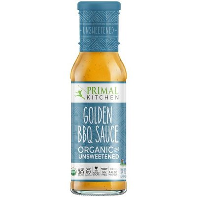 Primal Kitchen Primal Kitchen BBQ Sauce - Golden