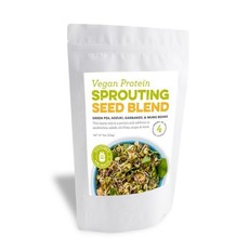 Cultures for Health Vegan Protein Sprouting Seed Blend