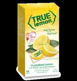 True Citrus True Lemon - 100ct