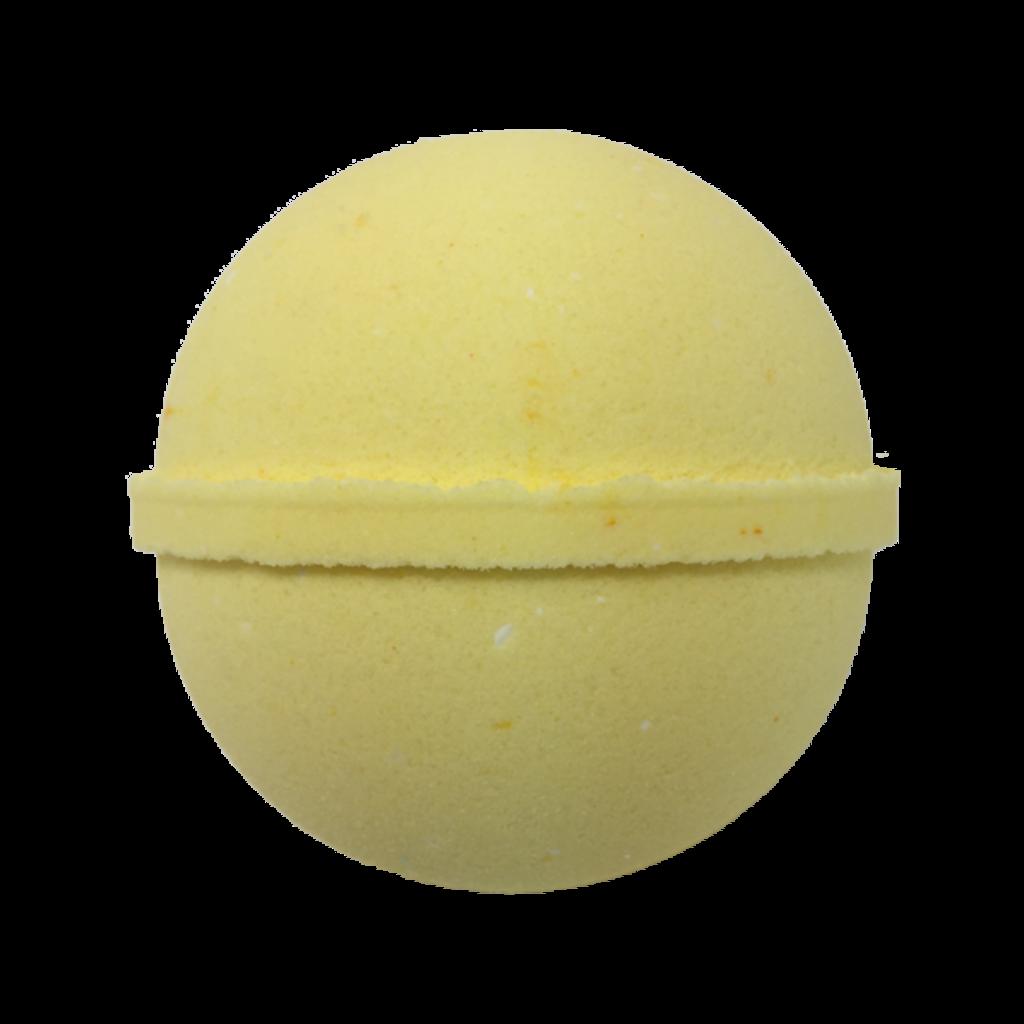 Golden Bee Apiaries Bath Bomb - Pineapple Mango