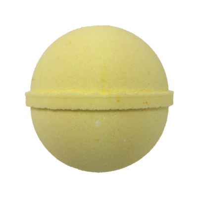 Golden Bee Apiaries Bath Bomb - Pineapple Mango