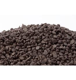 Krisda Krisda Semi-Sweet Stevia Chocolate Chips - 5 kg