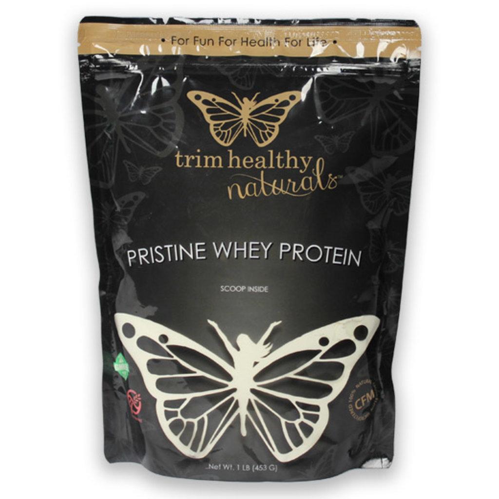 Trim Healthy Mama Trim Healthy Mama Pristine Whey Powder (1-lb. pack)