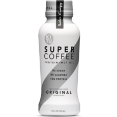 Kitu Super Coffee - Original (unsweetened) (340 g)