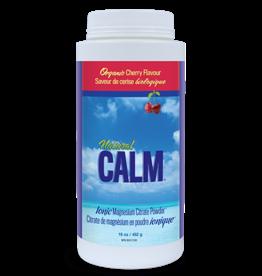 Natural Calm Natural Calm Magnesium - Cherry (16 oz.)