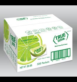 True Citrus True Lime - 500 Packets