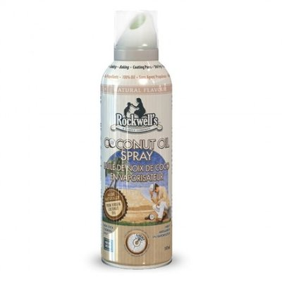 Rockwell's Whole Foods Rockwell's Coconut Spray