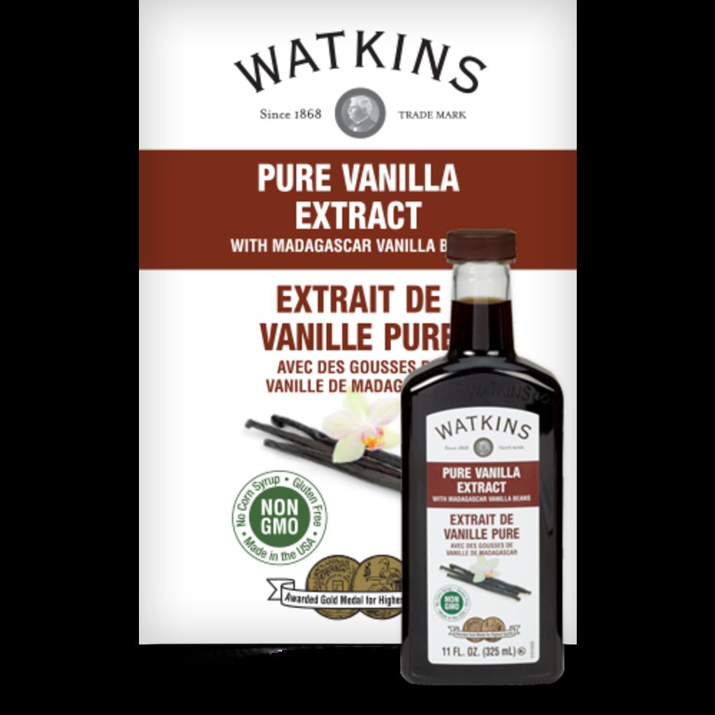 Watkins Pure Vanilla Extract - 325 mL