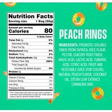 SmartSweets SmartSweets Peach Rings