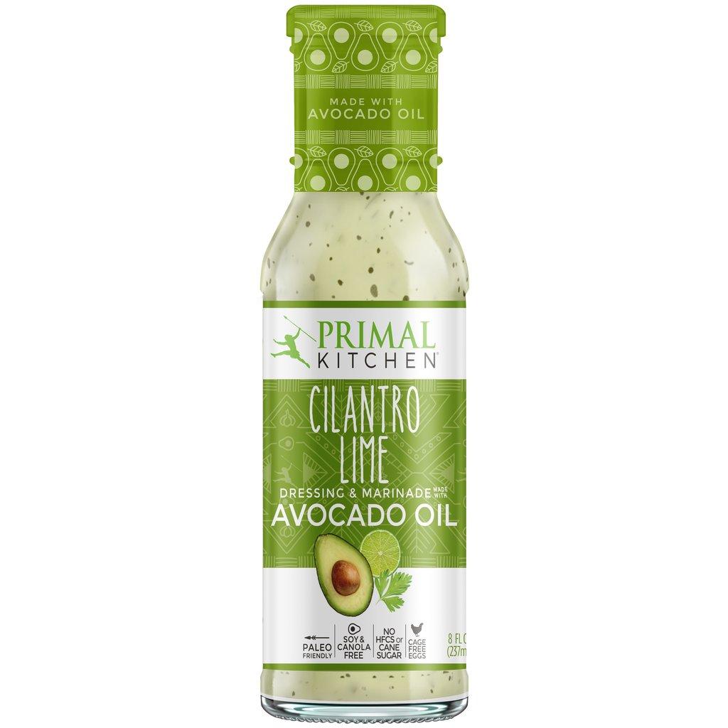 Primal Kitchen Primal Kitchen Cilantro Lime
