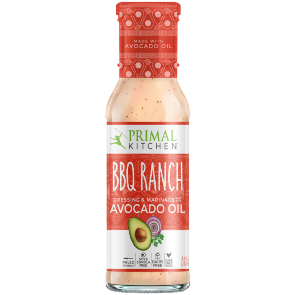 Primal Kitchen Primal Kitchen BBQ Ranch