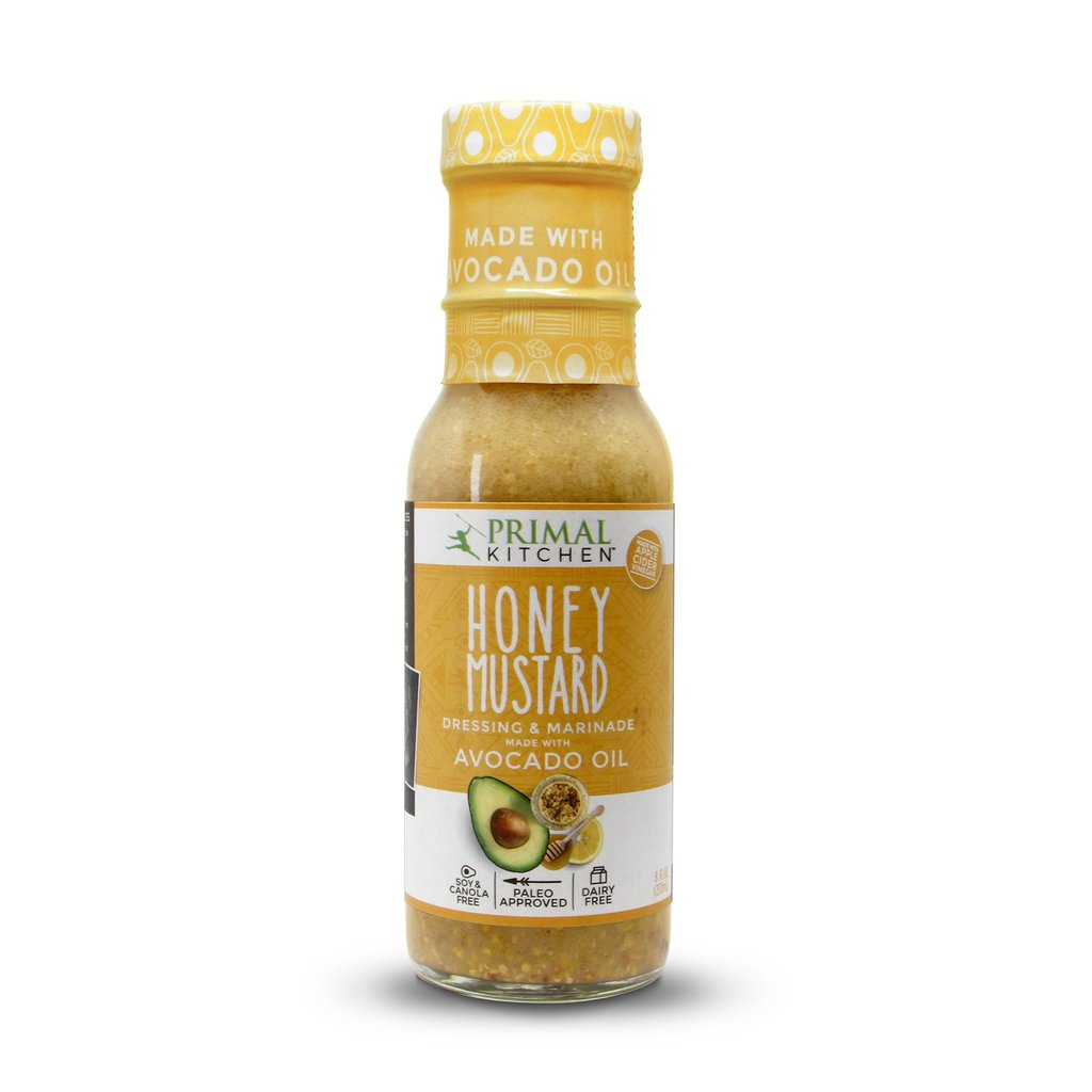 Primal Kitchen Primal Kitchen Honey Mustard