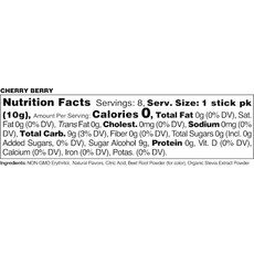 Trim Healthy Naturals THM Hydrates, Variety Pack of 20