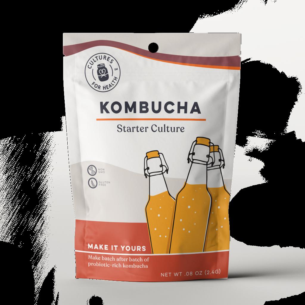 Cultures for Health Kombucha Starter Culture