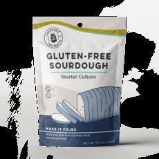 Cultures for Health Gluten-Free Sourdough Starter