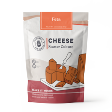 Cultures for Health Feta Cheese Starter