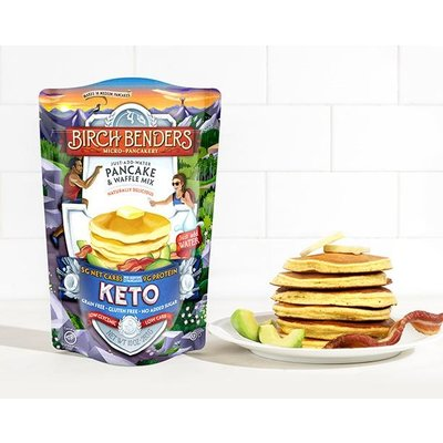 Birch Benders Keto Pancake and Waffle Mix (10 oz.)