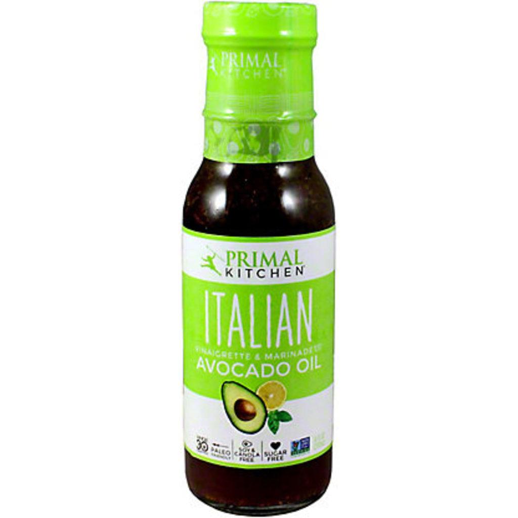 Primal Kitchen Primal Kitchen Italian