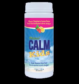 Natural Calm Natural Calm for Kids - Raspberry Lemon (4 oz.)
