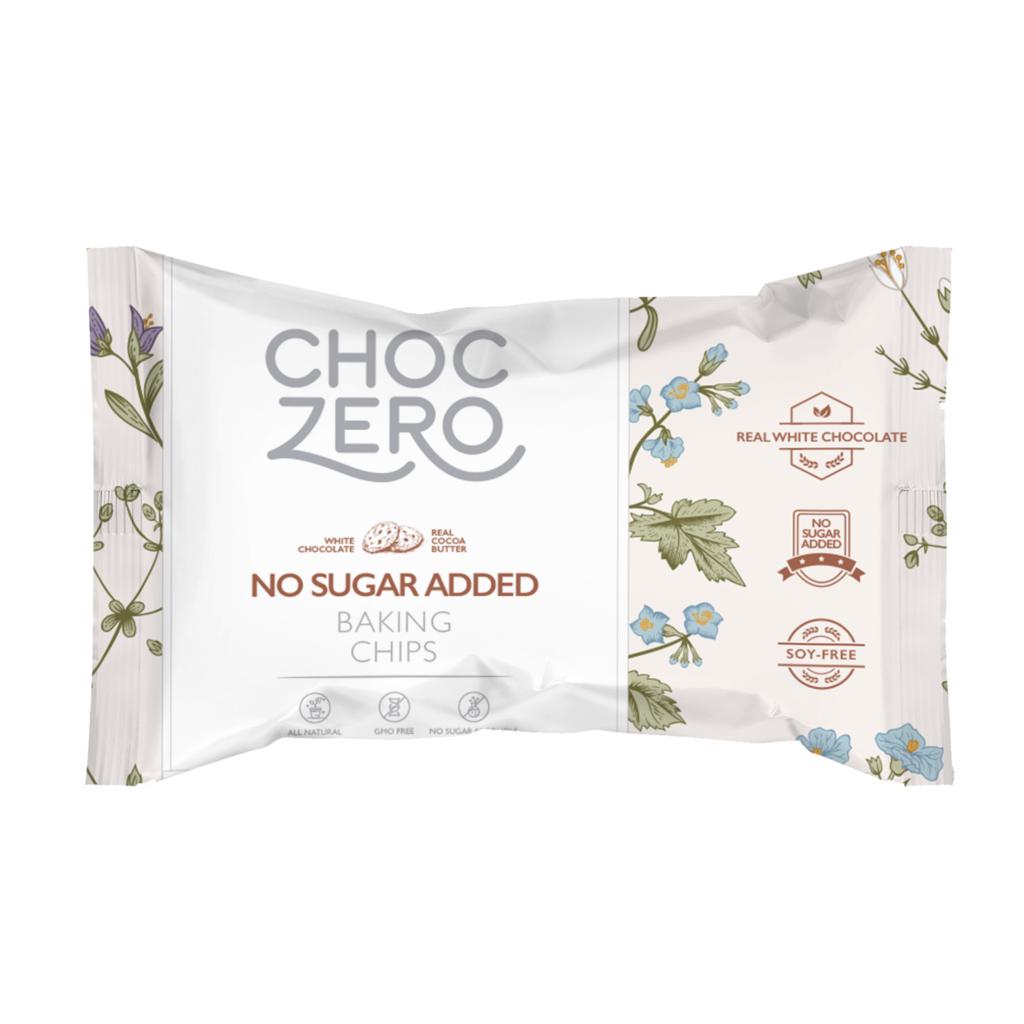 ChocZero ChocZero White Chocolate Chips