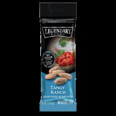 Legendary Foods Legendary Nuts: Ranch Seasoned Almonds