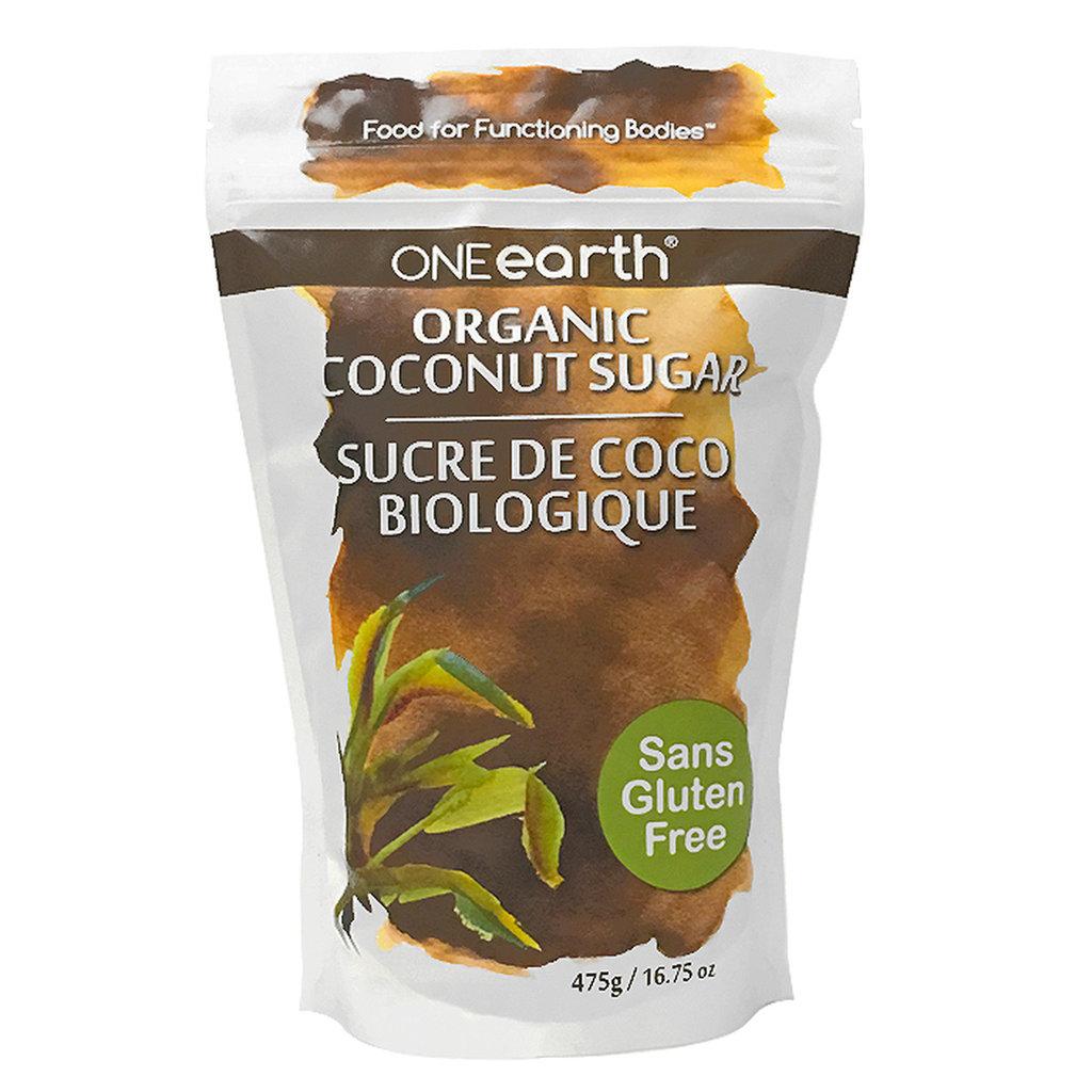 ONEearth ONEearth Organic Coconut Sugar (475g)